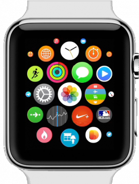 LG Display Might Have Secured New Apple Watch Contract