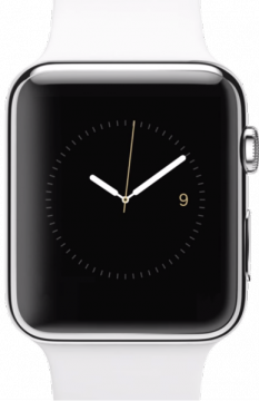 80% Of iPhone Users May Not Buy Apple Watch This Year, And That's A-OK