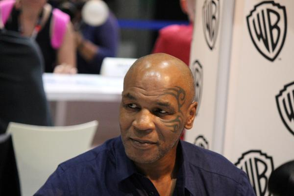Mike Tyson Plans To Help Build Cannabis Tourism In Antigua, Barbuda