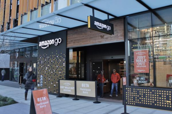 Amazon Employees Publicly Condemn Company's Communications, Climate Policies