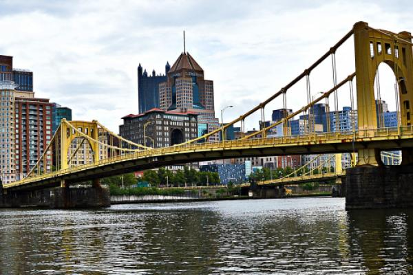 Making The Steel City A Hub For Freight – FreightWaves Insiders