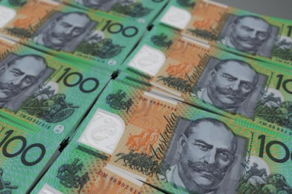 AUD/USD Forecast: May Correct Higher Before Resuming Its Decline