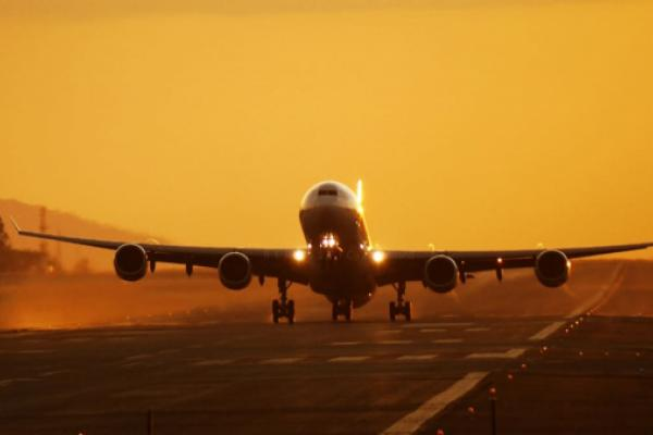 Bailout: Airlines vs. Airports