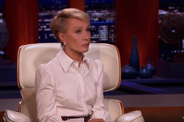 'Shark Tank' Host Barbara Corcoran Loses $380,000 In Email Phishing Scam