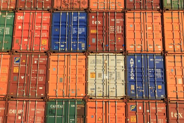 FreightWaves NOW: Declining Imports Loom Over Freight Market