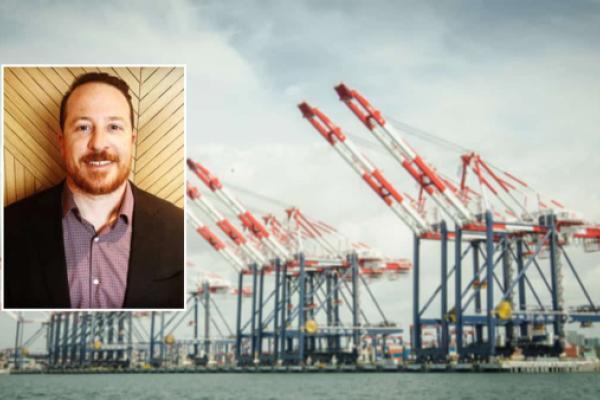 Career Tracks: Dachser, Port Of Long Beach And Blue Ridge