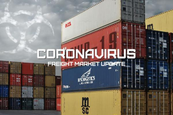Jobless Claims And Port Disruptions: Coronavirus Freight Market Update 4.2.20 (With Video)