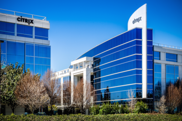 Morgan Stanley Upgrades Citrix On Work-From-Home Boost