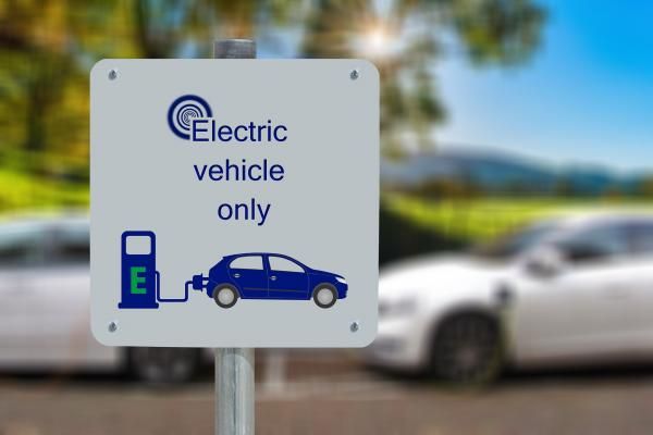Commercial Vehicles Charge Toward Electric Future