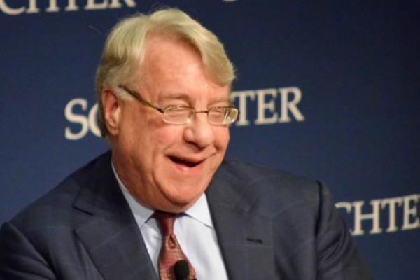Jim Chanos Talks Latest Major Short Win And How To Find New Opportunities