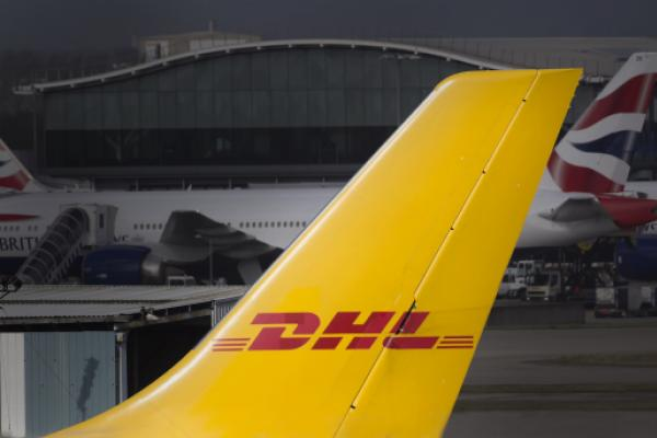 DHL Express Upgrades Fleet With More 777 Freighters