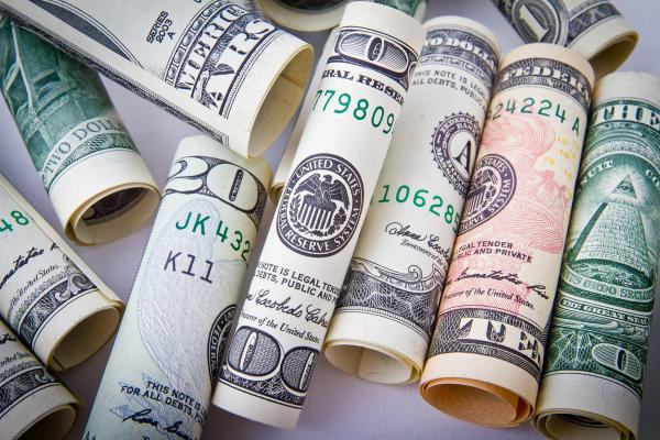 USD/JPY Forecast: Poised To Test 109.65