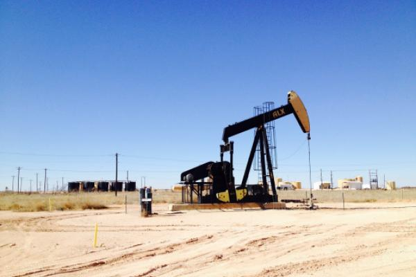 Whiting Petroleum Shares Plunge After Chapter 11 Bankruptcy Filing Driven By Oil, Gas Downturn