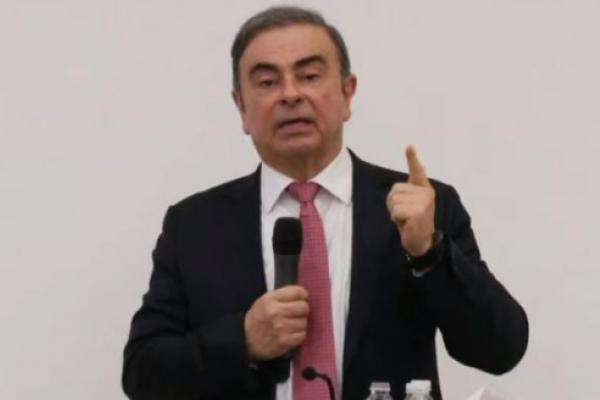 4 Lessons From Carlos Ghosn's Great Escape