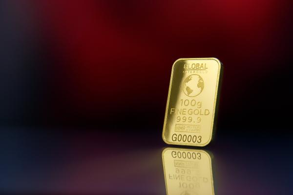Gold Surges To Seven-Year High As Coronavirus Cases Rise Internationally