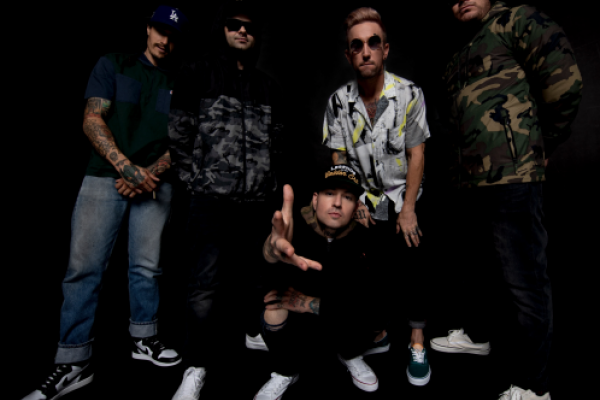 Platinum Recording Artists Hollywood Undead Release Cannabis Brand, New Video Ahead Of Tour With Papa Roach