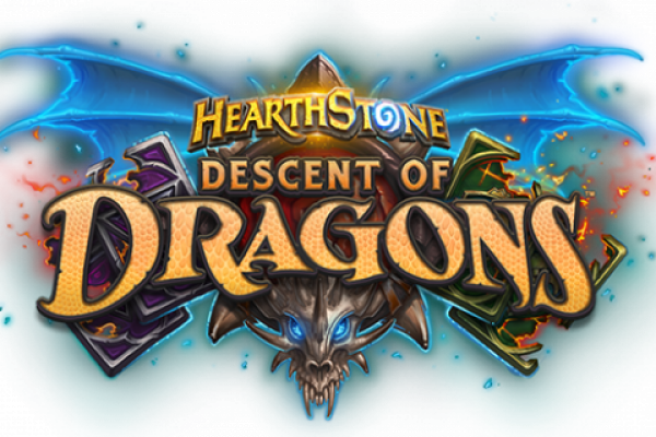 Hearthstone Reveals All The 'Descent Of Dragons' Cards