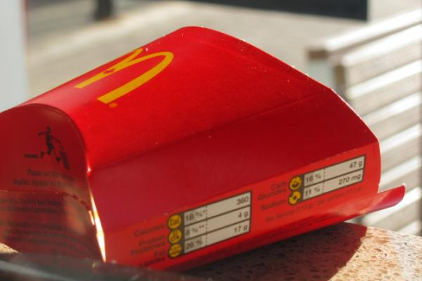 Q4 Earnings Preview For McDonald's