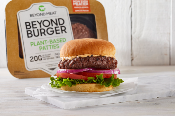 Wells Fargo Analyst Says Beyond Meat's Stock Has Downside To $72