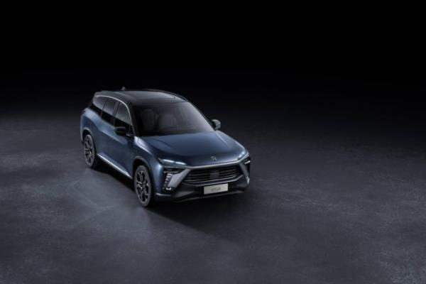 Nio's Electric Power Engineering Chief Quits Admit Restructuring: Report