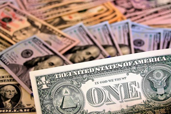 Will The COVID-19 Economic Shutdown Teach Americans To Save More Money?