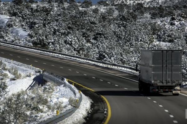 Trucking Markets: Are Carriers Capitulating?