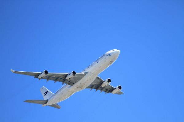 Airlines, Posts To Cooperate On Making Airmail Faster, More Reliable