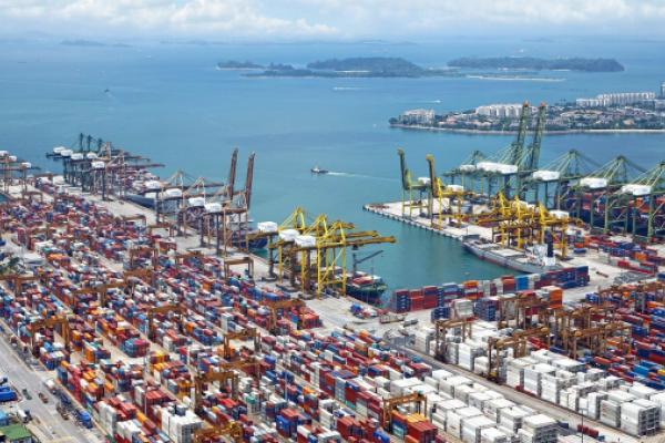 Competition Regulator Sues Port Operator Over Alleged Misuse Of Market Power