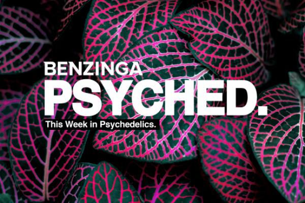 Psyched: First Psychedelics ETF Comes To The US, Bills Move Forward In Texas, California and New York   Benzinga