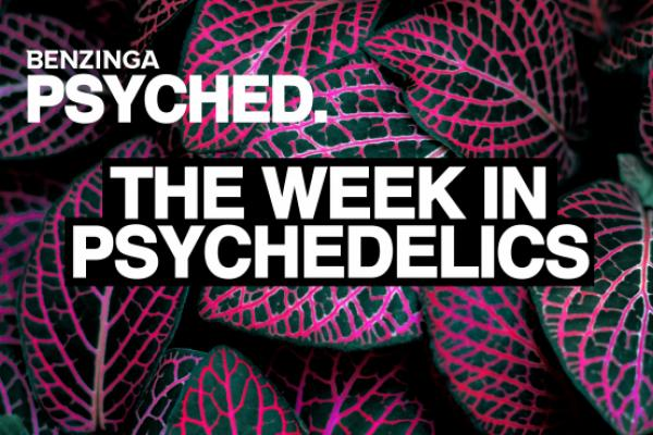 Psyched: Field Trip Gets $20 Price Target, DEA Seeks To Increase Psilocybin Production Limits, Synthesis Closes $7.25M Series A   Benzinga