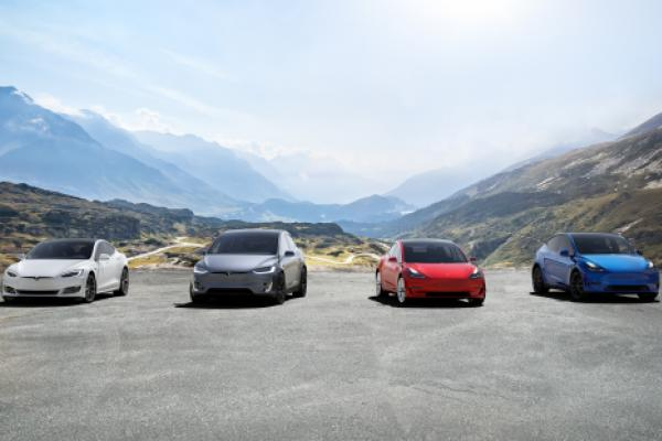 If Tesla Stock Hits This Price, Cathie Wood Could Sell Her Position | Benzinga