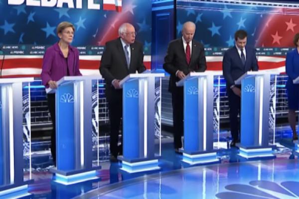South Carolina Debate: Democrats Target Sanders, Bloomberg And Warren Go At Each Other Again, Biden Sure Of Win