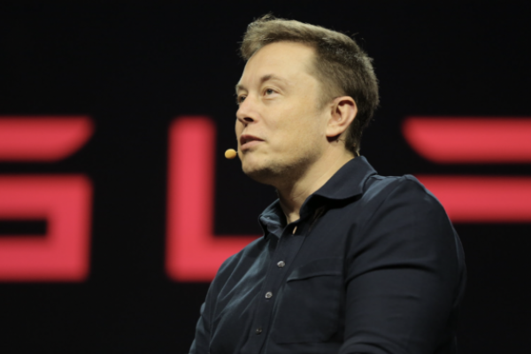 Elon Musk Owns Bitcoin, 'Some Ethereum And Some Doge:' Main Takeaways From The B Conference   Benzinga
