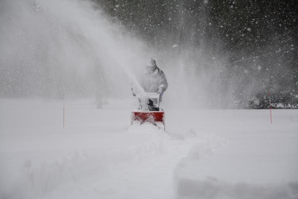 Snowstorm Still On Track To Stall Midwest Freight Markets
