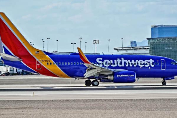 Southwest Airlines Pitches Freight-Only Flights To Forwarders
