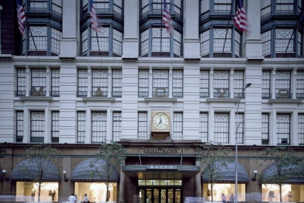 What We Know About Macy's New CEO Jeff Gennette (NYSE: M)