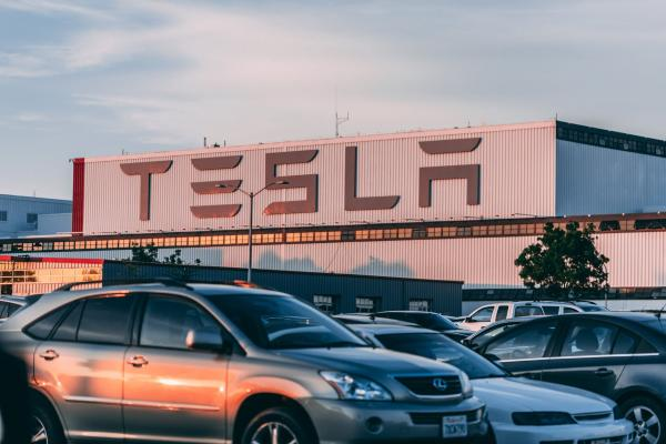 Tesla And Panasonic Are No Longer Producing Solar Cells Together