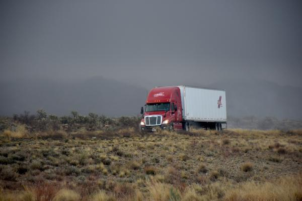 Freightwaves NOW: Memphis Margins Are Big, Goldman Sachs Gets Into Trucking
