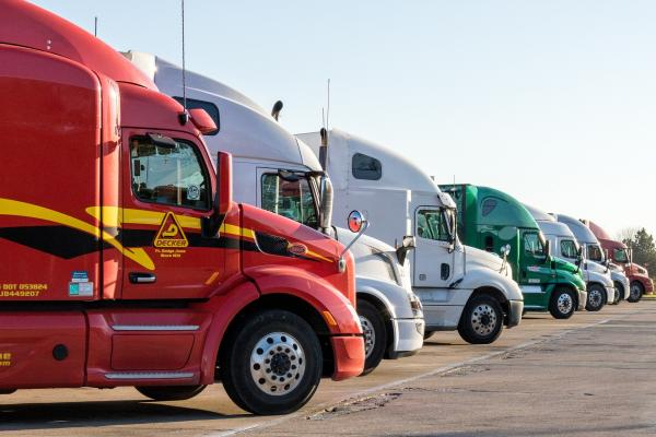 The Pulse Of The Freight Market