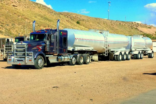 Canadian Fuel Distributor Parkland Grows US Footprint And Fleet With Kellerstrass Acquisition