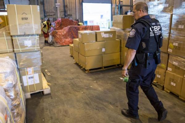 US Customs Expands Services For-Hire Program