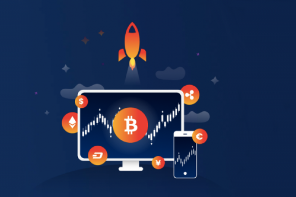 The Director Of CryptoRocket Explains How Relationships Are Redefining Cryptocurrenc