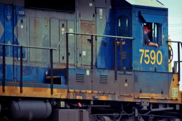 Washington State Will Require A Minimum Train Crew Size