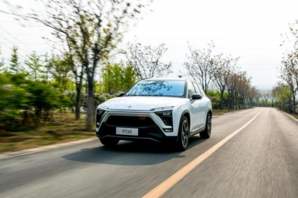 Nio Will Build 200 Brick-And-Mortar Stores This Year, Report Says