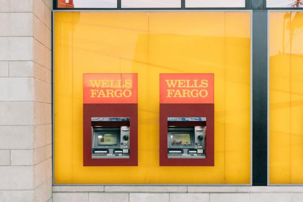 Wells Fargo Invests $5M In Cryptocurrency Startup That Connects Banks With Exchanges
