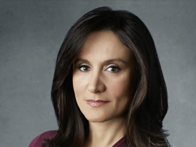 Michelle Caruso-Cabrera: A Chat With CNBC's Ever-Active Polymath | Benzinga