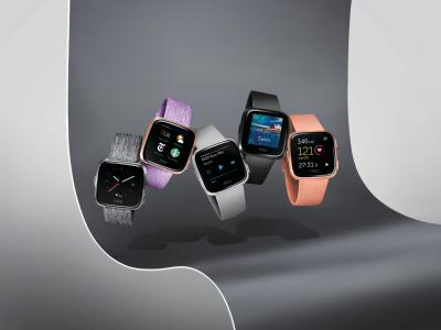 Analyst Upgrades Fitbit Ahead Of Push Into MedTech Space (NYSE:FIT)