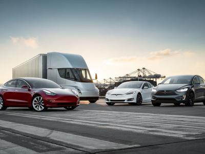 Tesla Analysts On Shareholder Meeting: Narrative 'Overly Negative,' 'Herculean Task' In Production Goals