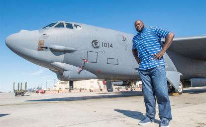 U.S. Air Force photos/Airman 1st Class Justin T. Armstrong