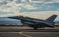 U.S. Air Force photo by Senior Airman Jordan Castelan.